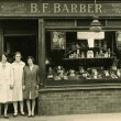 Barber - Wholesale and Retail Fruiterer