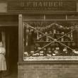 Barber's Fruiter & Greengrocer