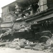Cawdells - Lorry damage September 1936