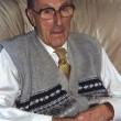 Denis Barber (1917 - 2007)