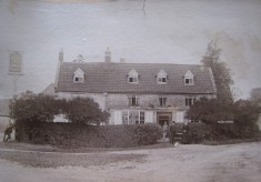Landlords of the Woolpack Inn, Islip