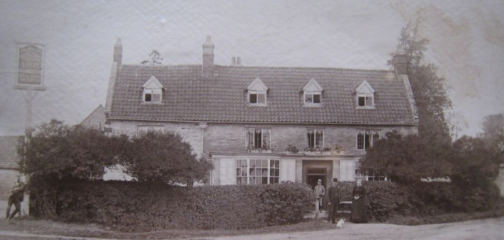 Landlords of the Woolpack Inn, Islip