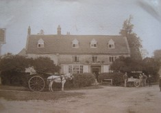 The Woolpack Inn, Islip