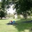 Peace Park, Thrapston