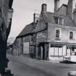Market Street & Chancery Lane 1965