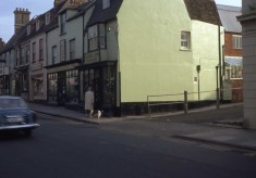 High Street, Thrapston