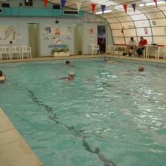 Thrapston Swimming Pool (Shallow End)