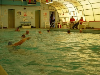 Thrapston Swimming Pool