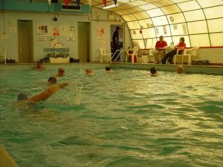 Thrapston Swimming Pool