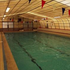 Thrapston Swimming Pool (Deep End)