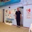 Thrapston Pool - Eric Franklin (Manager)