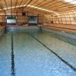 Thrapston Pool Half empty - 29th July 2004