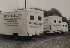 Key & Pell Ltd.
