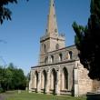 Thrapston Parish Church