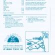 Thrapston swimming Pool brochure (back cover)