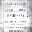 Smith & Grace Catalogue 1870