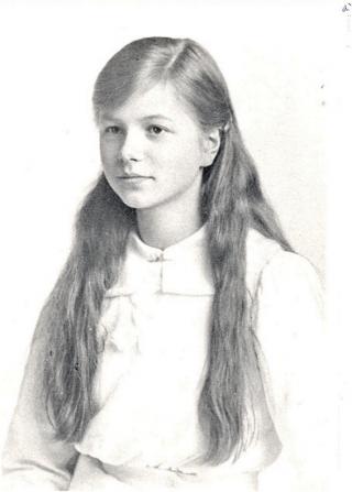 Dorothy Gainer (nee Smith)