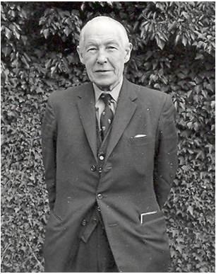 Dr Eric St Clair Gainer