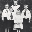 Gainer Children c1900