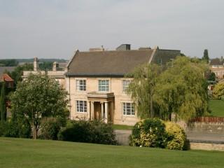 Thrapston House