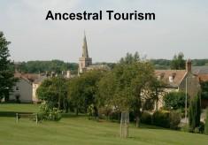 Ancestral Tourism