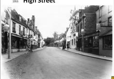 High Street, Thrapston (3)