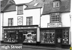 High Street, Thrapston (1)