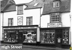 High Street, Thrapston (1)