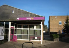 Thrapston Library Resources