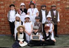 Thrapston Primary  - Victorian Day