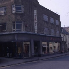 Cawdells 1974