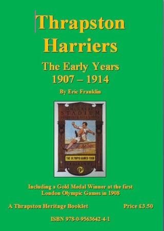 Thrapston Harriers