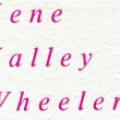 Nene Valley Wheelers 1952