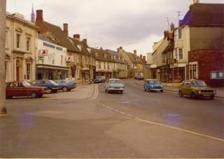 Market Place 1981