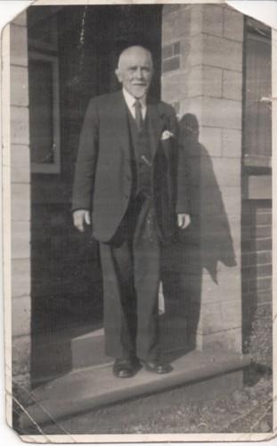Charles Stewart Gill