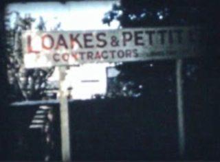 Loakes & Pettit Entrance