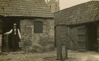 Islip Forge circa 1930