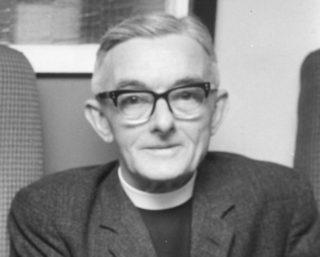 John Dakin (Rector 1957-1978)