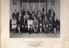 Thrapston Publicans 1964