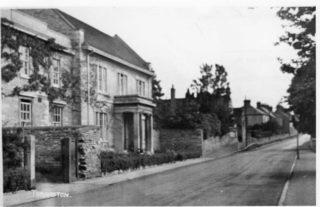 Rectory 3 - Thrapston House