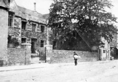 Thrapston Parish Church (Rectories)