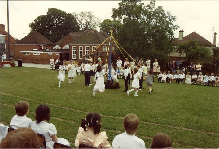 Thrapston County Primary School